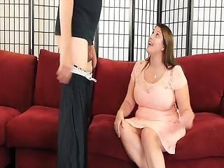 Παχουλό Ebony σεξ