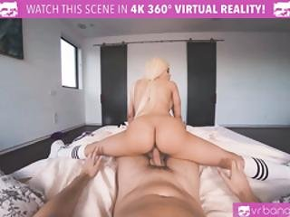 Vrbangers.com-young Cheerleader Luna Star Fucked Hard By A Big Cock
