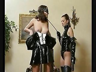 Submissive Girls