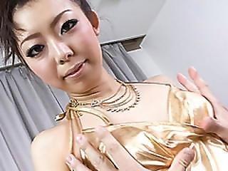 Cock Sucking Mom, Yuki Asami, Craves For A Rough Fuck