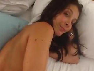 Yoga Hotwife Enjoying A Tourist Bwc Leaving Cuckold Home