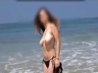 amateur, audition, bikini, entretien, nudiste, extérieur, publique, chatte, sexy, rasée, Ados