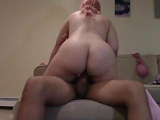 My Fuckmate Has Such A Great Ass