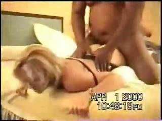 Wife Gets Creampied And Hubby Eats It