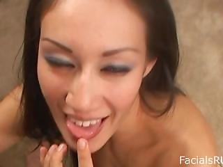 Dawn Ivy Sucks Your Cock And Toy Fucks Herself Til You Nut In Her Mouth
