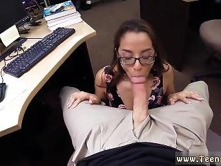 Real Amateur Threesome Hotel Xxx College Student Banged In My Pawn Shop!