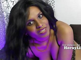 Hornylily Small Dick (chhota Lund) Humiliation Joi In Hindi