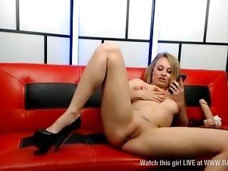 Sexy Carmel