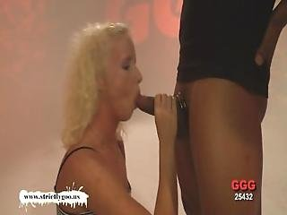Cute Lucie Loves Monster Cocks   German Goo Girls