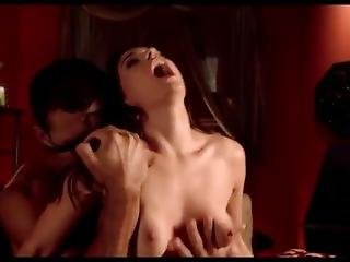 Zane Sex Chronicles - Christina Derosa Riding Till She Cums