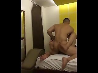 Insane Asian Real Shaking Orgasm Homemade