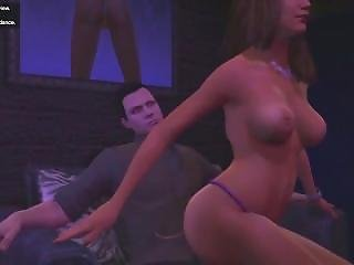 Gta V Lap Dance