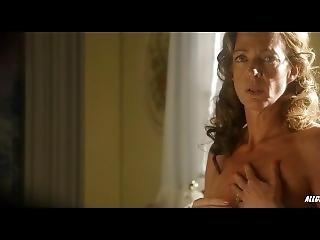 Allison Janney In Masters Of Sex 2013-2015