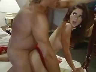 Rebecca Slammed Hardly..