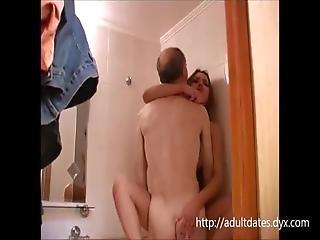 Old Man Fucks Russian Girl 1 (name Her ???)