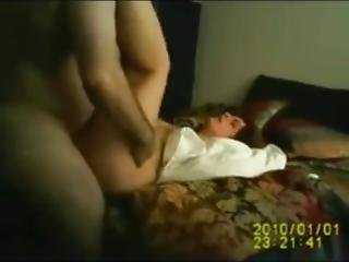 Husband Depicts His Wife Having Sex,