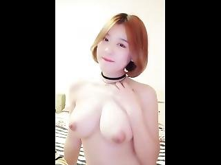 Chinese Cam Girl ?? Xiaoying - Live Bg Show