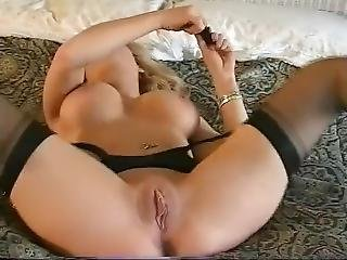 Glamour Smoking Seduction Erotica Pmv