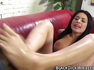 Babe, Cumshot, Feet, Fetish, Foot, Footjob, Heels, Interracial, Toes, Weird, Worship