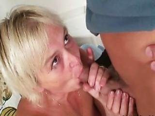 Mature Is Horny