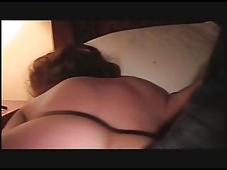 Surprised Fingered And Verbal Redhead