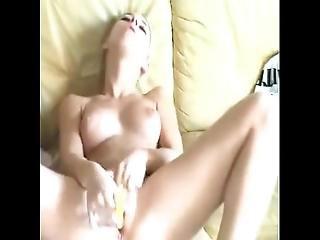 Hot Cam Girl Masturbates - Hotcamlife.com