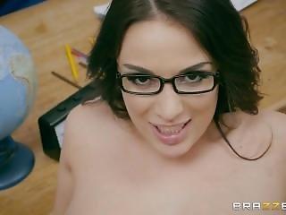 Big Tits At School Miss
