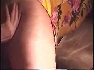 Darby On Her Knees Sucking On My Tool Of Pleasure Lol