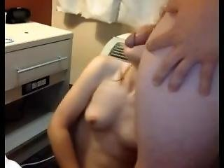 Waiting For A Cum Shower - More At Pornwebcamz.com