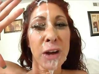 Thick Loads In The Face Compilation