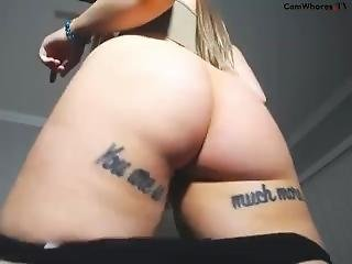 Comfiecozie Amazing Ass And Body