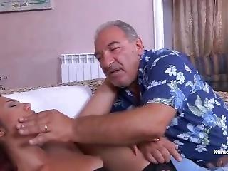 Dana Santo E Il Grosso Cazzo Di Bob Malone