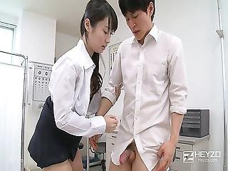 Hot Asian Chick Tomomi Japanese
