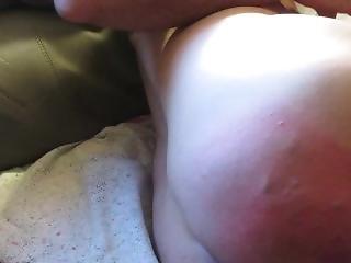 Hard Ass Spanking 1