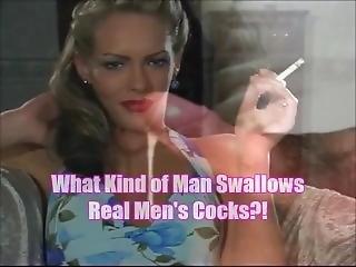 szminka, palenie
