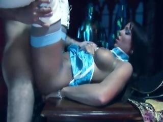 She Loves The Cock Ride Bluebird Films