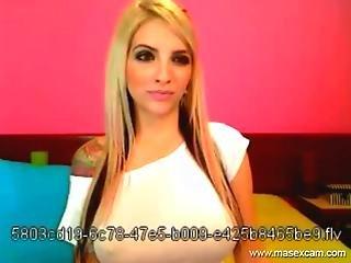 Clara Aguilar Big Brother Brasil 14 - Yellow Bed 4