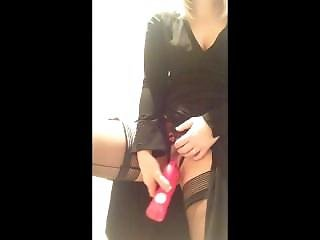 Milf Vibrator From Adultlovedating.com Fuck