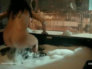 Alice Braga Naked Ass In Queen Of The South
