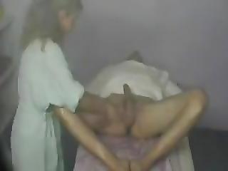 Masáž, Masturbace, Voyér