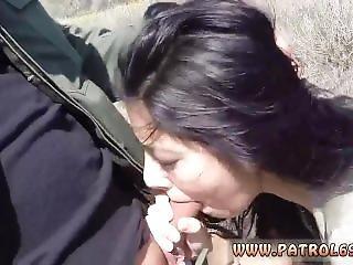 Grosse Bite, Pipe, Brunette, Latino