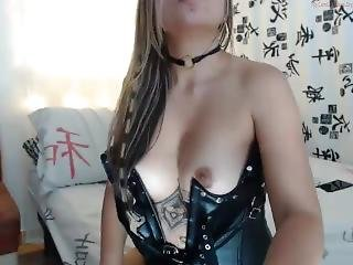 Hot Colombian Couple Webcam Fuck
