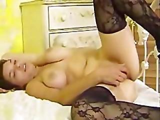 Some Sex Toys And Masturbation