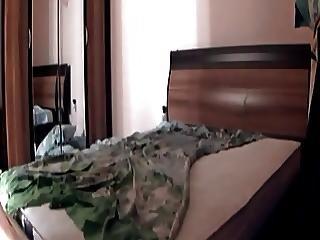 Hotel Room Amateur Couple Fucking