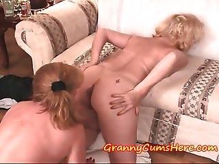 Amateur, Anal, Ass, Ass Lick, Lick, Mature