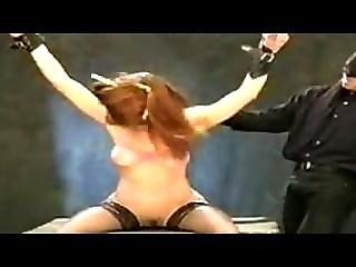 Kira reed tickling redhead similar