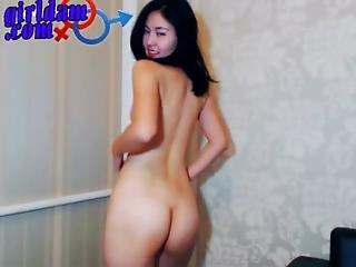 素人, キュート, 韓国人