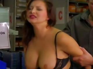 Anna Polina - Secretary
