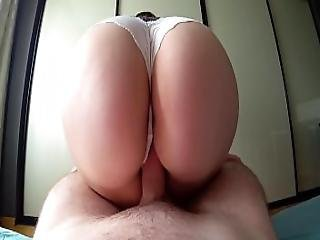 Sexy Hot Teen With Nice Ass Gets Fucked