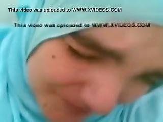 Cute Egyptian Teen Hardcore Fucked In Office Terrace By Office Collegue